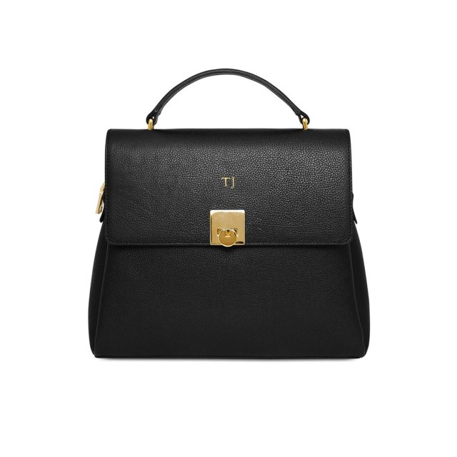 grainy-top-handle-bag-black-black-gold-monpurse-56889-1
